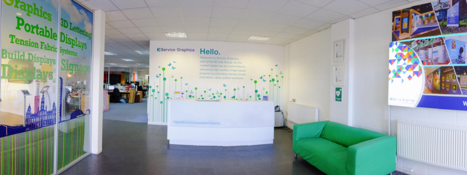 service_graphics_glasgow_reception