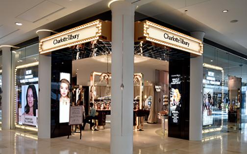 Retail Graphic